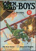 Open Road (Magazine 1919) Vol. 12 #11