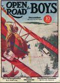 Open Road (Magazine 1919) Vol. 12 #12