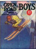 Open Road (Magazine 1919) Vol. 13 #1