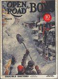 Open Road (Magazine 1919) Vol. 13 #3