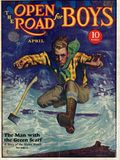 Open Road (Magazine 1919) Vol. 13 #4