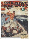 Open Road (Magazine 1919) Vol. 13 #5