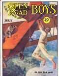 Open Road (Magazine 1919) Vol. 13 #7