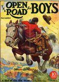 Open Road (Magazine 1919) Vol. 13 #11