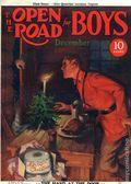 Open Road (Magazine 1919) Vol. 13 #12