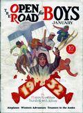 Open Road (Magazine 1919) Vol. 14 #1