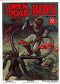 Open Road (Magazine 1919) Vol. 14 #2