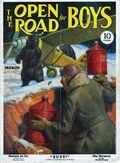 Open Road (Magazine 1919) Vol. 14 #3