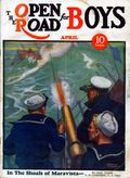 Open Road (Magazine 1919) Vol. 14 #4