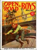 Open Road (Magazine 1919) Vol. 14 #5
