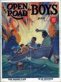 Open Road (Magazine 1919) Vol. 14 #7