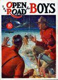 Open Road (Magazine 1919) Vol. 14 #8