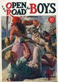 Open Road (Magazine 1919) Vol. 14 #9