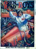 Open Road (Magazine 1919) Vol. 14 #10