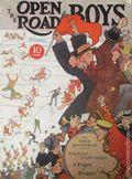Open Road (Magazine 1919) Vol. 14 #11