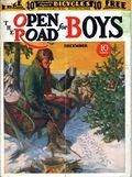 Open Road (Magazine 1919) Vol. 14 #12