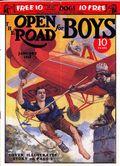 Open Road (Magazine 1919) Vol. 15 #1