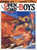 Open Road (Magazine 1919) Vol. 15 #3