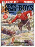 Open Road (Magazine 1919) Vol. 15 #4