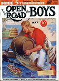 Open Road (Magazine 1919) Vol. 15 #5
