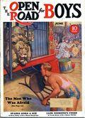 Open Road (Magazine 1919) Vol. 15 #6