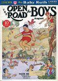 Open Road (Magazine 1919) Vol. 15 #8