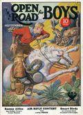 Open Road (Magazine 1919) Vol. 15 #9