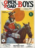 Open Road (Magazine 1919) Vol. 15 #12