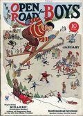 Open Road (Magazine 1919) Vol. 16 #1