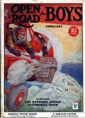 Open Road (Magazine 1919) Vol. 16 #2