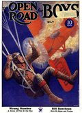 Open Road (Magazine 1919) Vol. 16 #5