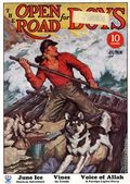 Open Road (Magazine 1919) Vol. 16 #6