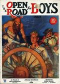 Open Road (Magazine 1919) Vol. 16 #7