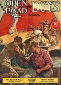 Open Road (Magazine 1919) Vol. 16 #10