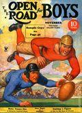Open Road (Magazine 1919) Vol. 16 #11