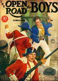 Open Road (Magazine 1919) Vol. 17 #2
