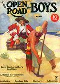 Open Road (Magazine 1919) Vol. 17 #4