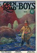 Open Road (Magazine 1919) Vol. 17 #5