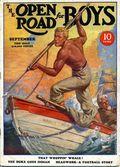 Open Road (Magazine 1919) Vol. 17 #9