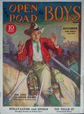 Open Road (Magazine 1919) Vol. 17 #10