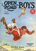 Open Road (1919-1954 Open Road Publishing) Vol. 18 #1