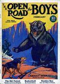 Open Road (Magazine 1919) Vol. 18 #2