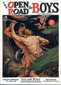 Open Road (Magazine 1919) Vol. 18 #3