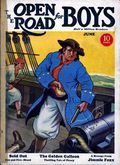 Open Road (Magazine 1919) Vol. 18 #6