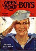 Open Road (Magazine 1919) Vol. 18 #10