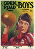 Open Road (Magazine 1919) Vol. 18 #11