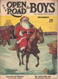 Open Road (Magazine 1919) Vol. 18 #12