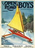 Open Road (Magazine 1919) Vol. 19 #2
