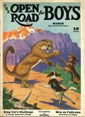 Open Road (Magazine 1919) Vol. 19 #3