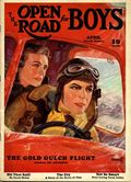 Open Road (Magazine 1919) Vol. 19 #4